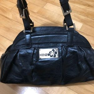 Authentic Kenzo handbag